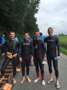 Thorsten B., Andreas, Kai, Thorsten G.
