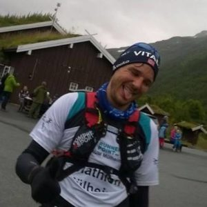 Aurlandsfjellet 2016 Nils Finish